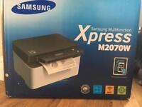 Xpress samsung multifunction printer