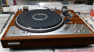 70s vintage audio record players recievers for trade
