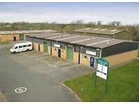 Land/commercial storage unit wanted for landscaping company near Frimley, Surrey