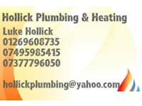 Hollick Plumbing & Heating