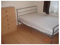£60pw -Large Double room furnished Includes Buills (Opposite Hospital)
