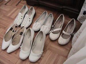 plusieurs souliers:7$ POUR TOUT
