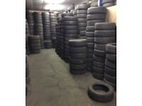 Part worn and new tyres low prices in London fitting balance available