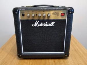 Marshall JCM1-C 50th Anniversary Combo