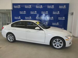 BMW 3 Series 4dr Sdn 320i xDrive AWD