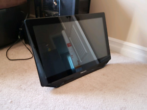 "23"" Touch Screen Hanspree Monitor"