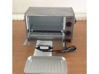 Mini oven for caravan or truck