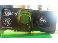 Nvidia BFG 800GTS