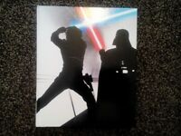 Ultimate Star Wars hardback book, £15 ONO