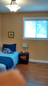 Renting room only for May.Move in today...52 Street NE