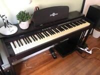Gear for Music Piano MP8800