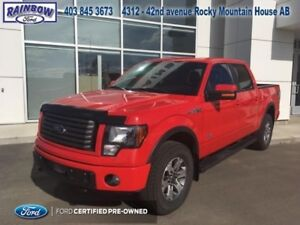 2012 Ford F-150   - Certified