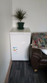 60l Box freezer