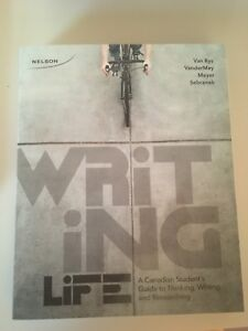 Writing Life: A Canadian Student's Guide to Writing