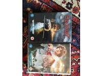 Action family films.