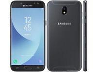 Samsung galaxy J5 2017. Unlocked brand new boxed £220 fixed price
