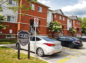 Spacious 3 Bedroom Suburban Townhouse Condo - 237 Ferndale Dr S.