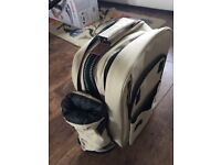 Picnic backpack new and unused