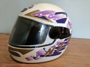 Full face Nolan helmet x-small