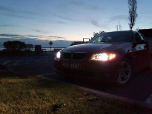 2008 BMW 3-Series 328Xi Berline