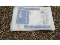Rubble plastic Bags