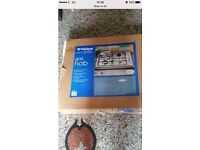 **MOFFAT**GAS HOB**COLLECTION\DELIVERY**MORE AVAILABLE** NO OFFERS**