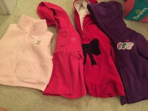 18 -24 month girl clothing