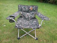 Kids Eurohike Chair