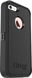 iPhone 5 Otterbox case - REDUCED