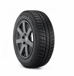 2013 Nissan Rogue BFGoodrich Winter Tires