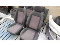 Vauxhall Corsa SXI seats 3 and 5 door sets available