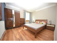 Foster & Edwards present to the market this newly refurbished 1 bedroom flat set in a low rise block