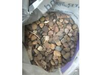 PEBBLES - APPROX 20 BAGS