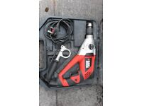 black & decker KR110 TYPE 1 drill