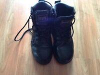 Ladies magnum patrol boots