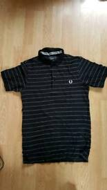 Fred perry polo shirts jack wills t shirt
