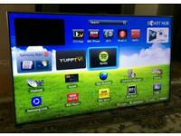 46in Samsung SMART 3D LED TV FREEVIEW/SAT HD WI-FI [NO STAND]