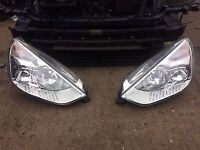 ford galaxy mk3 head lights for sale call parts
