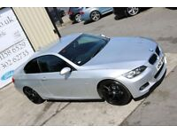 2008 BMW 3 SERIES 2.0 320D M SPORT 175 BHP COUPE (FINANCE & WARRANTY AVAILABLE)