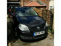 2008 VW Polo Match for sale, lovely condition