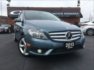 2013 Mercedes-Benz B-Class 250 Sports Tourer | CAMERA | BLUETOOT