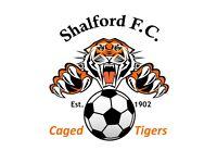 ESTABLISHED CLUB SEEKS NEW PLAYERS FOR SATURDAY FOOTBALL