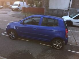 Kia picanto cheap car 05