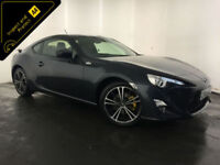 2012 62 TOYOTA GT86 D-4S TOYOTA SERVICE HISTORY FINANCE PX WELCOME
