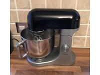 Kenwood kMix Stand Mixer with accessories