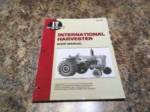 International Harvester