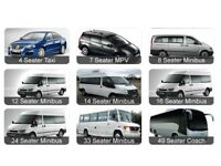 Are You Looking For Minibus Hire Taxi With A Driver? If Yes We Have Low Fares & Reliable Service