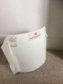 Child's fencing chest protection chest guard size xs