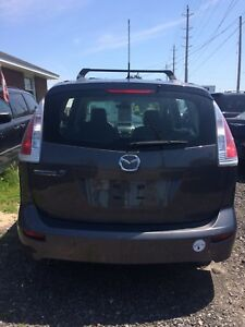 2010 Mazda 5 Safety and E-test + 8 Months powertrain warranty