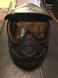 Paintball MASK (PRO i3) great condition